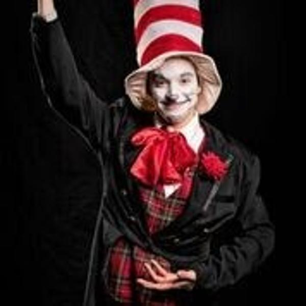 The Cat in the Hat at The Showplace at Bellmore Movies