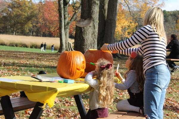 Children and Family Programs at Storm King Art Center