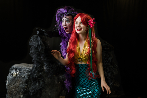 'The Little Mermaid' at The Showplace at Bellmore Movies