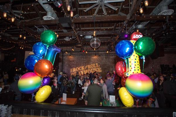 Purim Party with Music of Phish for Kids at Brooklyn Bowl