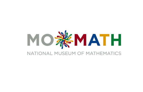 Math Gym, a workout for your brain at National Museum of Mathematics