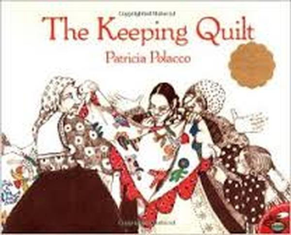 The Keeping Quilt: Stories, Art and Clues to the Past at Museum at Eldridge Street