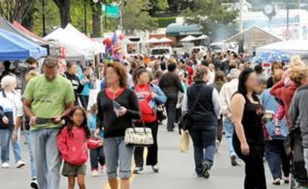 21st Annual Sleepy Hollow Street Fair at  Sleepy Hollow Street Fair