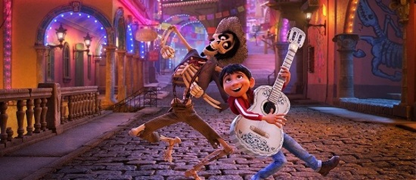 'Coco' at Museum of the Moving Image