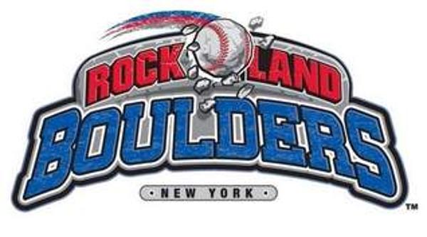 Rockland Boulders vs. Trois-Rivieres Aigles at Palisades Credit Union Park