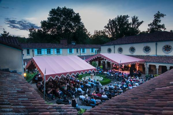 Family Concert: Bridge to Broadway at Caramoor