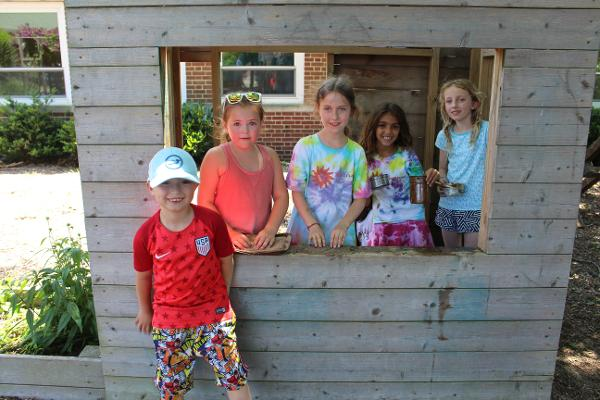 IN PERSON Summer at Waldorf Open House (In person by appointment) at The Waldorf School of Garden City