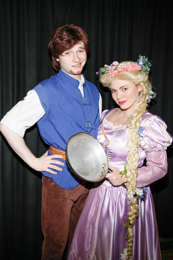 'Rapunzel' at The Showplace at Bellmore Movies