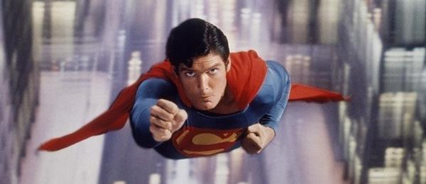 'Superman' at Museum of the Moving Image