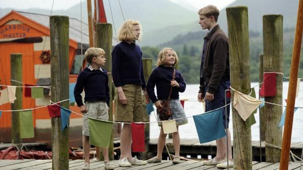 JBFC Kids Screening: Swallows and Amazons at Jacob Burns Film Center