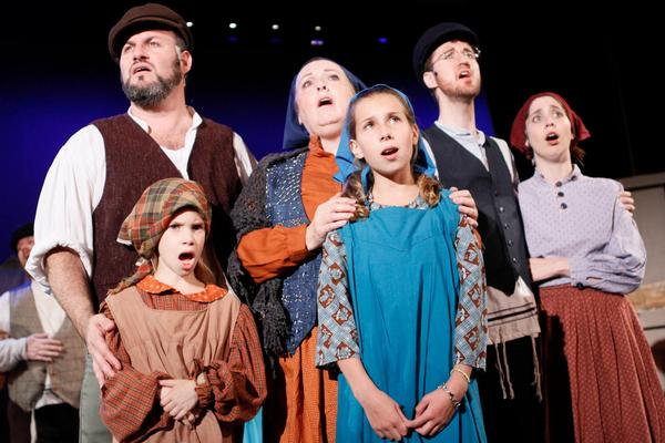 'Fiddler on the Roof' at The Showplace at Bellmore Movies