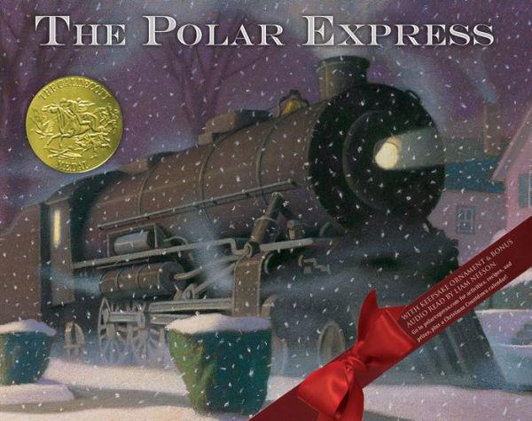 Pajama Story Time and Activities Featuring 'The Polar Express' at Barnes & Noble - Court Street