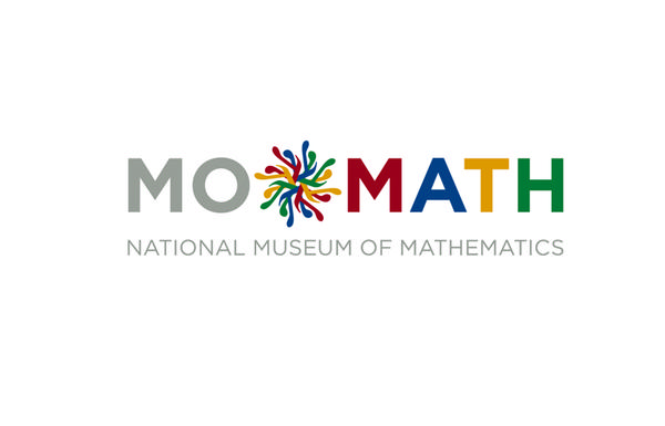 Volumes, the MoMath book club: The Art of Logic in an Illogical World by Eugenia Cheng at National Museum of Mathematics