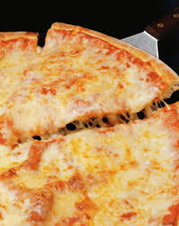 President's Week Workshops: Classic Pizza and Apple Crisp at The Baking Coach, Inc.