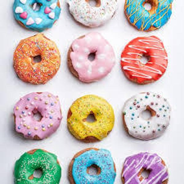 Toddler Tuesdays: 'If You Give a Dog a Donut' at The Baking Coach, Inc.