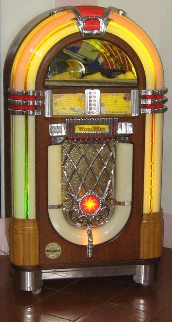 Max Weinberg's Jukebox at Landmark on Main Street
