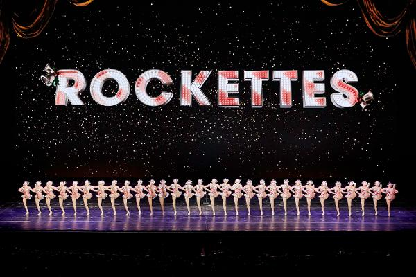 Christmas Spectacular Starring the Radio City Rockettes at Radio City Music Hall