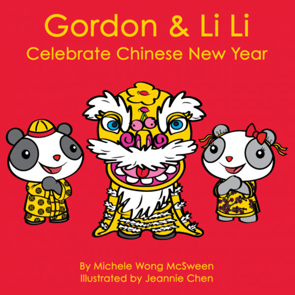 Lunar New Year MOCAKIDS Author Meet & Greet: Michele Wong McSween at Museum of Chinese in America