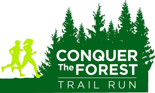 Conquer the Forest Trail Run at Green Chimneys Clearpool Campus