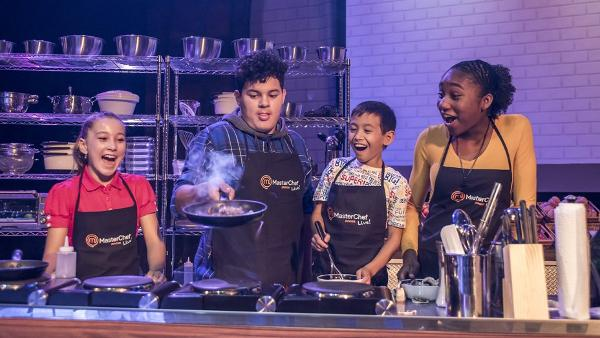 MasterChef Junior Live! at Kings Theatre