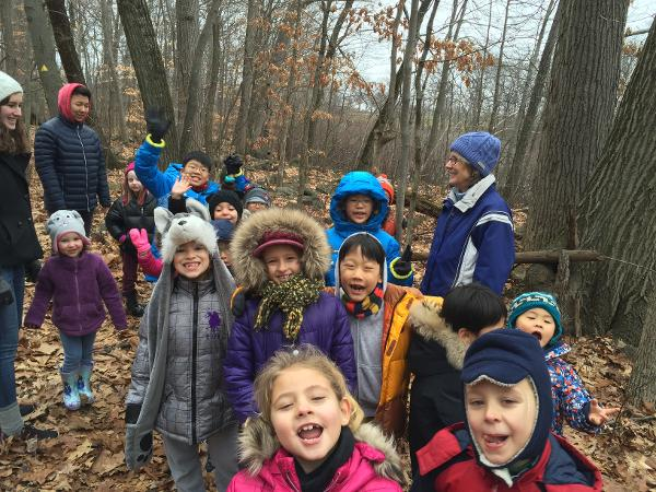 Parents Night Out at Tenafly Nature Center