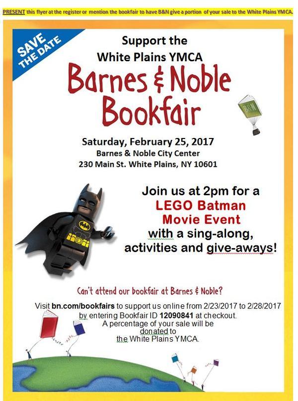 Barnes Noble White Plains Ymca Barnes Noble Lego