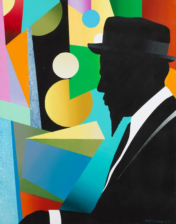 Gallery Exhibit: In the Pocket: Images of and Through Jazz at The Rye Arts Center