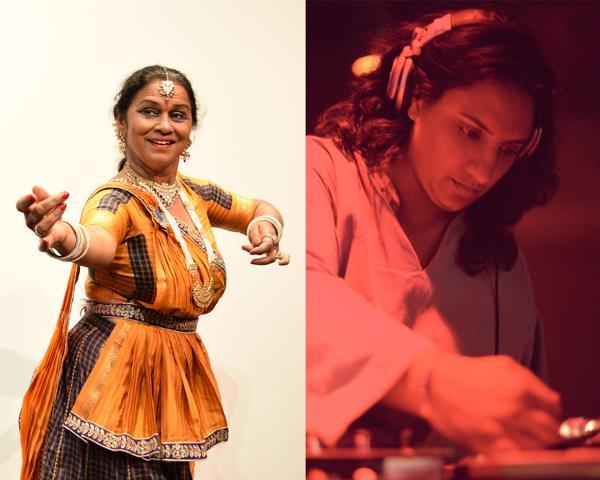 Diwali Dance Party: Kathak, Bhangra & Beyond at Flushing Town Hall