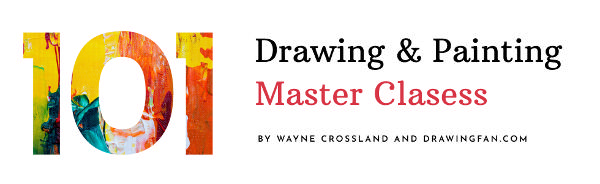 Painting & Drawing Master Classes at West New Brighton Library