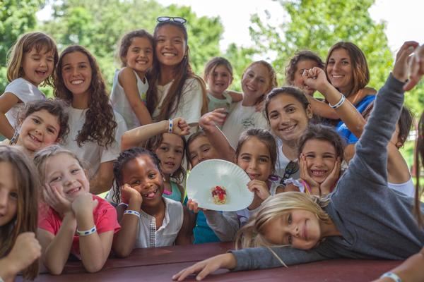 Open House at West Hills Day Camp