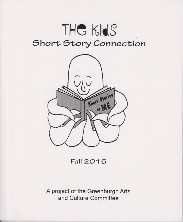 Kids Short Story Connection Workshops at Greenburgh Town Hall