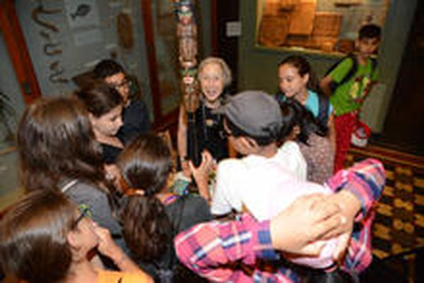 Celebrate Pacific Northwest Cultures at American Museum of Natural History
