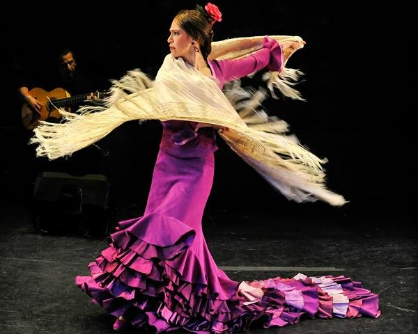 A Palo Seco: Flamenco at Flushing Town Hall