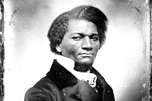 Explore The Life & Times of Frederick Douglass at St. Paul's Church National Historic Site