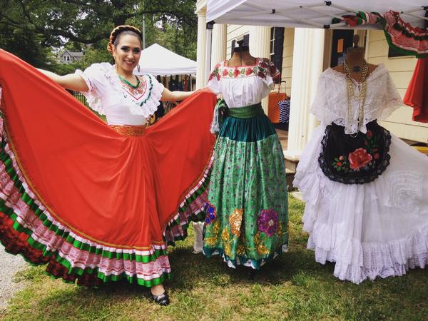Traditions Festival at King Manor Museum
