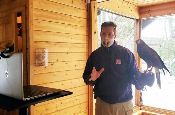ONLINE Virtual Zoo Tots at Beardsley Zoo