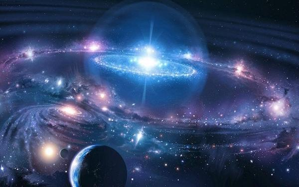 OUT OF THIS WORLD: The Music of Gustav Holst and the Science of the Universe at Madison Theatre at Molloy College