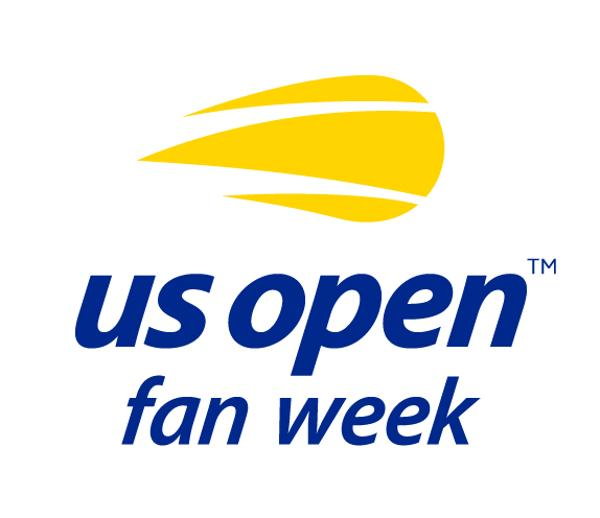 2019 US Open Fan Week at USTA Billie Jean King National Tennis Center