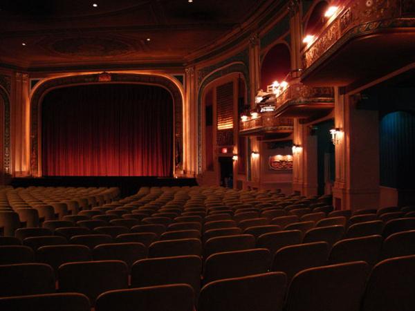 Classic Film Club at Lafayette Theater