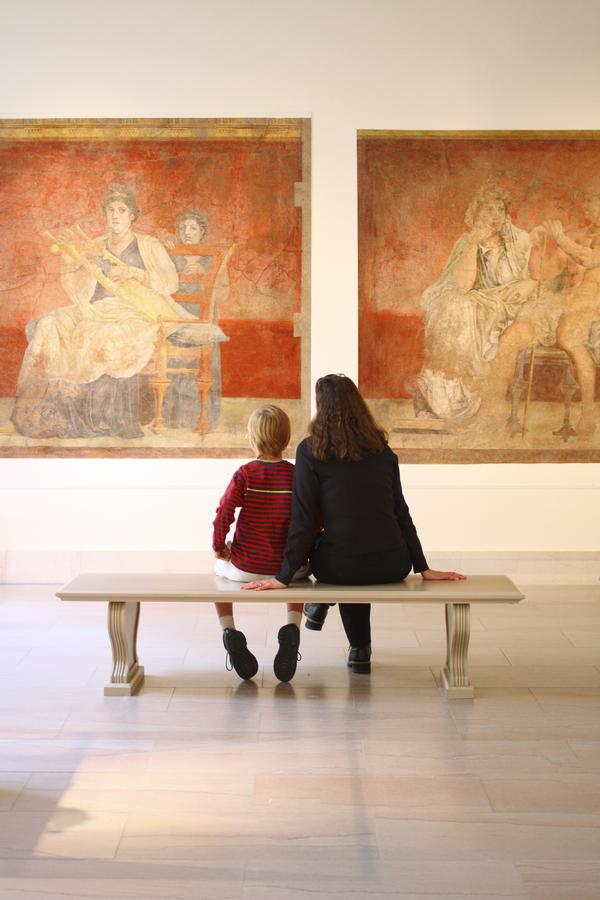 Family Tours at The Met Breuer at The Met Breuer