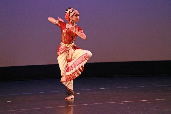 Arts, Culture & Fun: Queensboro Dance Festival at Various locations