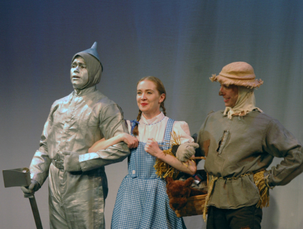 'The Wizard of Oz' - Live On Stage! at On Stage At Kingsborough