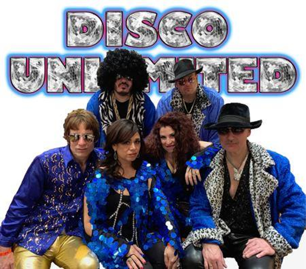 Music Under the Stars: Disco Unlimited at Syosset-Woodbury Community Park