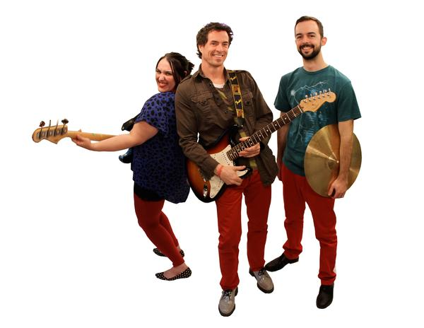 Danny Weinkauf and the Red Pants Band at Long Island Children's Museum