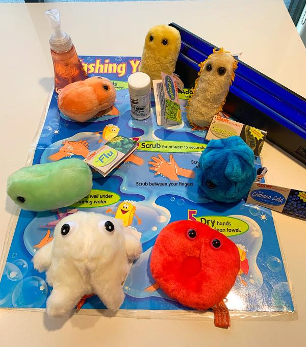 Science Saturday Workshop: Be a Microbiologist at Long Island Science Center