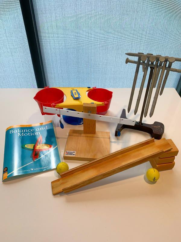 Science Saturday Workshop: Gravity Gurus at Long Island Science Center