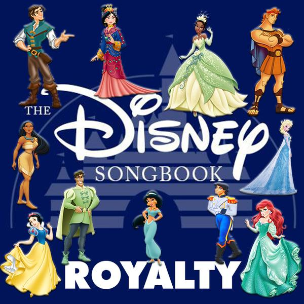 WPPAC Summer Theatre Academy Presents Disney Songbook: ROYALTY! at White Plains Performing Arts Center