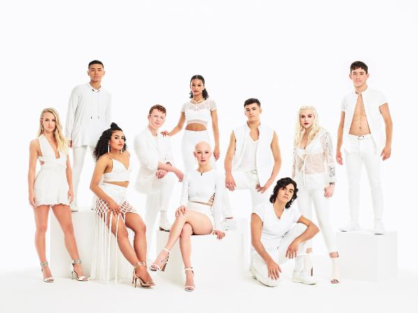 SO YOU THINK YOU CAN DANCE LIVE! 2019 at Bergen Performing Arts Center