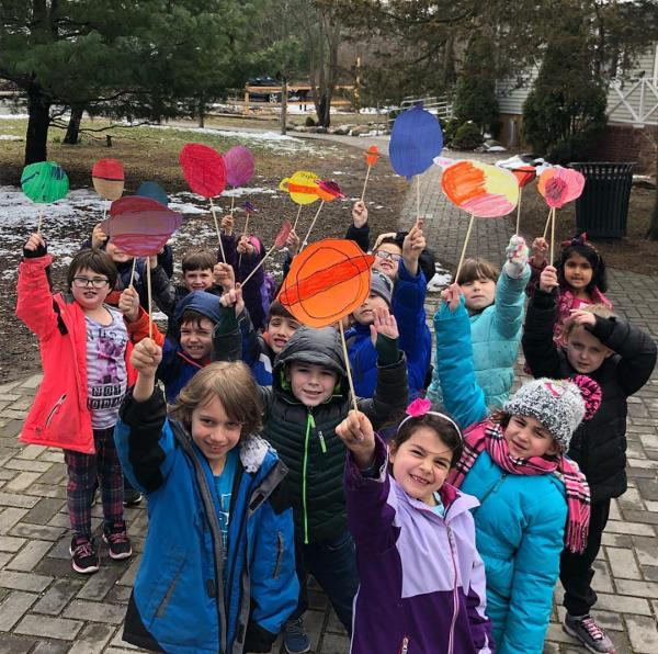 School's Out! MLK Day at Center for Science Teaching and Learning-Tanglewood Preserve