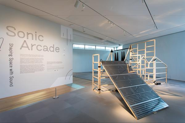 Studio PSK: Polyphonic Playground at The Museum of Arts and Design